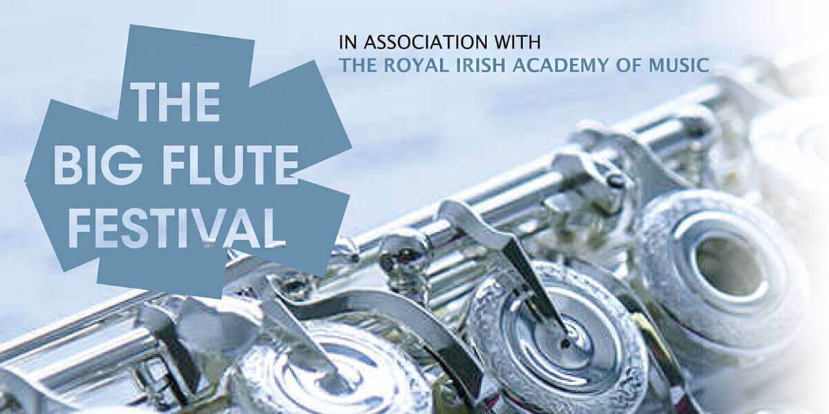The Big Flute Festival