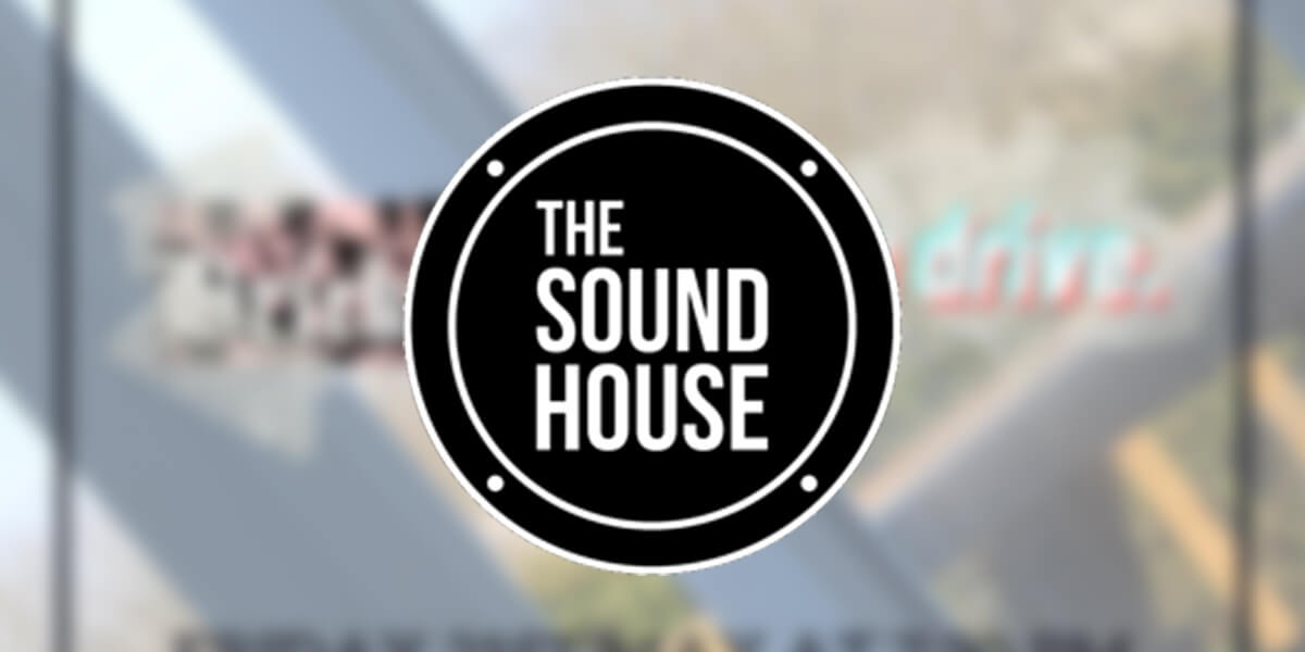 The Drive and Bricknasty live from the Sound House