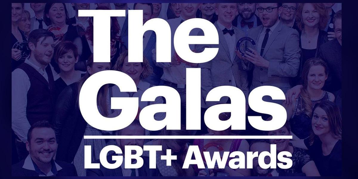 The GALAS Awards 2017