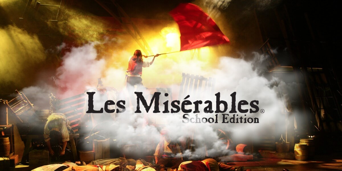 Les Misérables (School Edition)