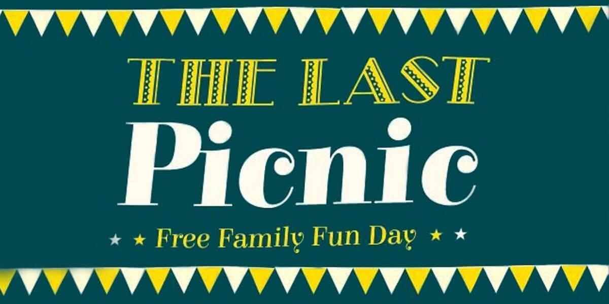 The Last Picnic