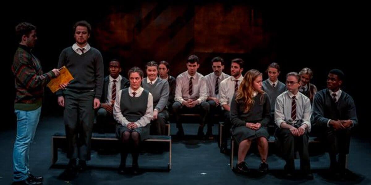 The Lir Academy – Dubliners