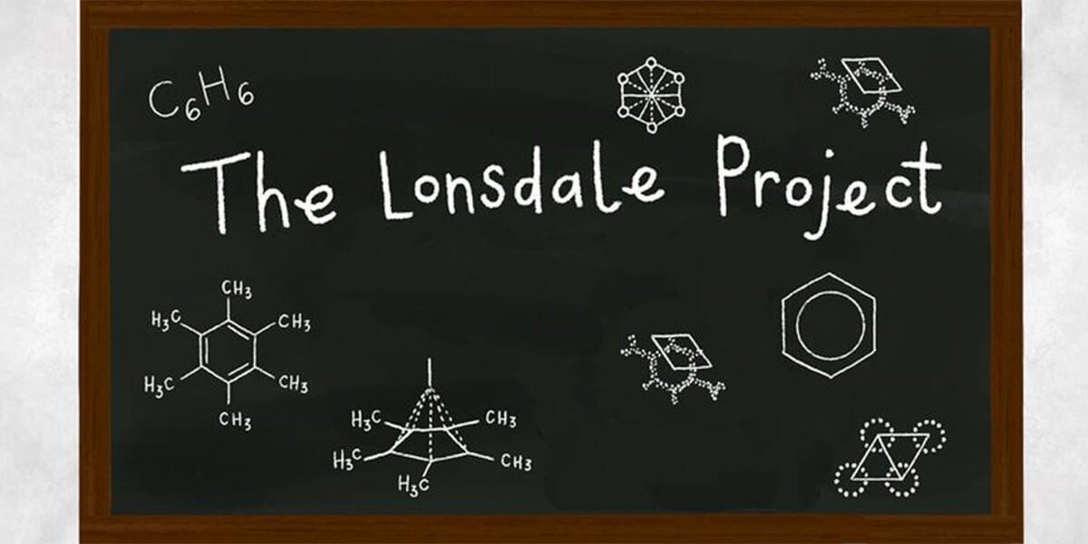 The Lonsdale Project