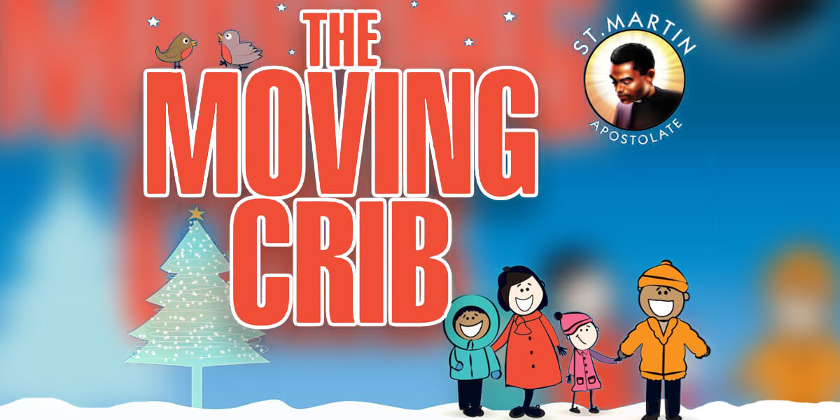 The Moving Crib