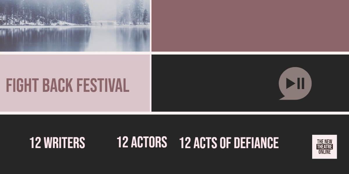 Fight Back Festival 2020