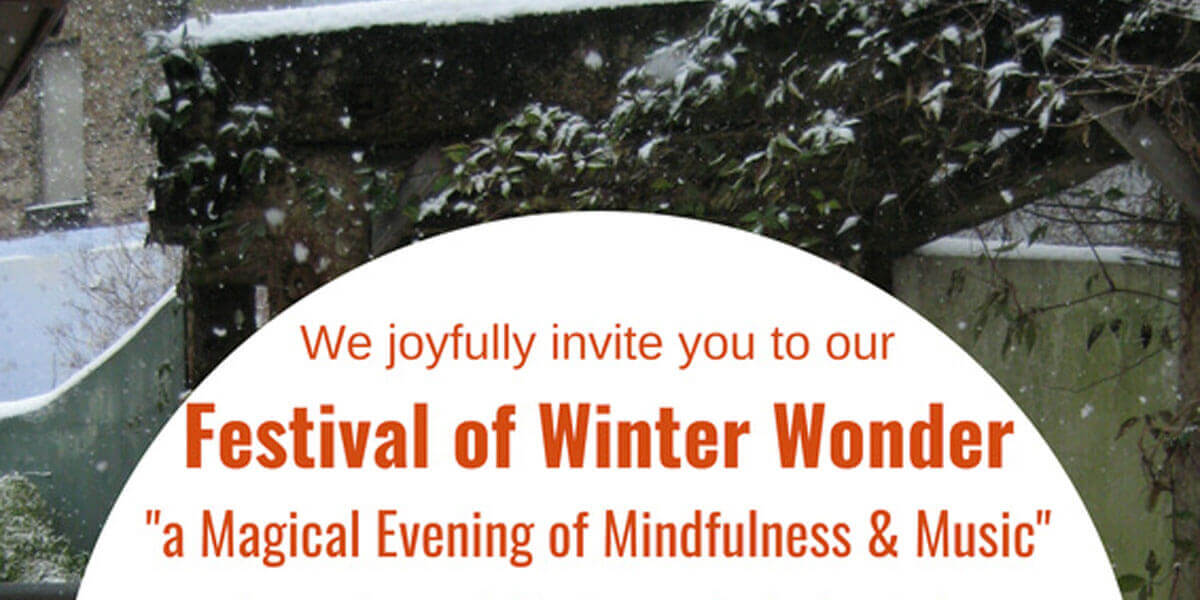 The Sanctuary – Festival of Winter Wonder