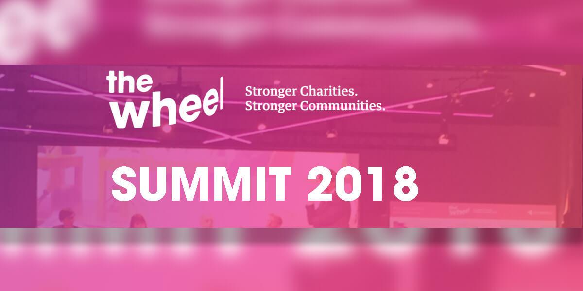The Wheel Summit