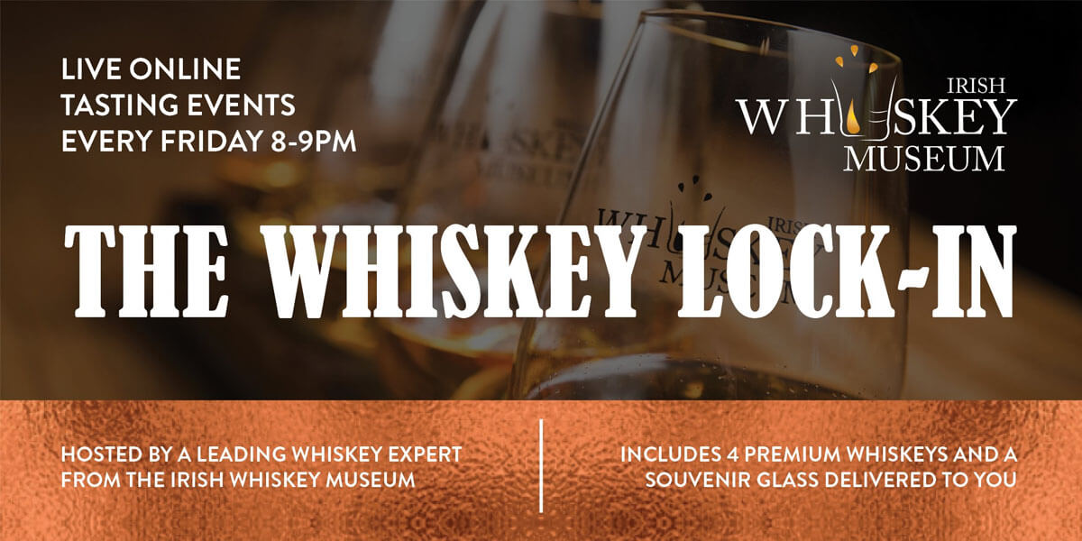 The Whiskey Lock-In
