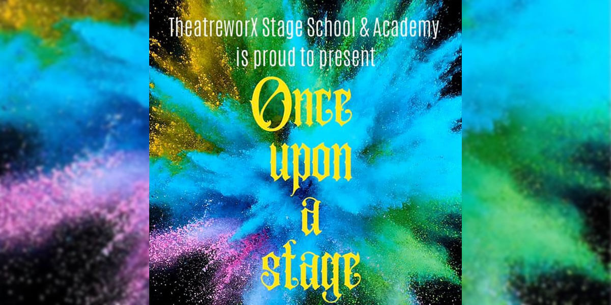 Once Upon a Stage
