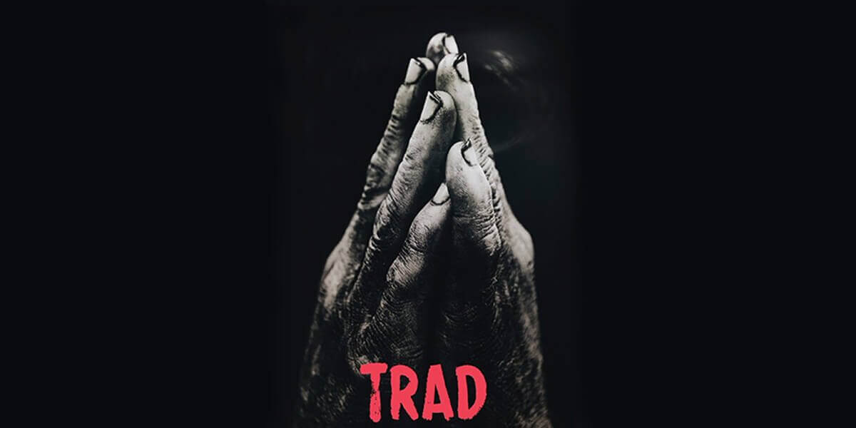 Trad - A poignant, absurd and hilarious tale of a 100-year-old Irishman... and his father. The Abbey Theatre, April 30th - May 11th, 2019.