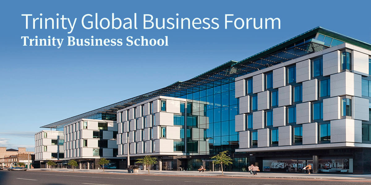 The Trinity Global Business Forum