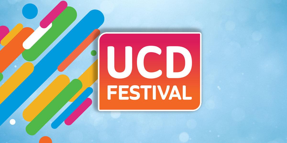 UCD Festival @ Home