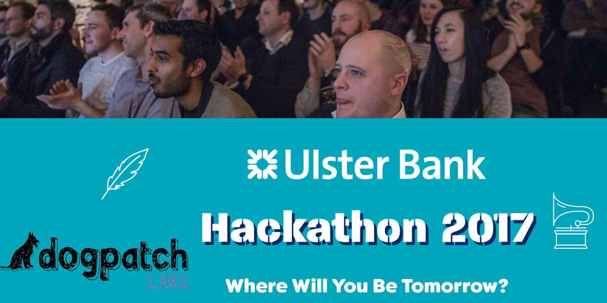 Ulster Bank Hackathon 2017