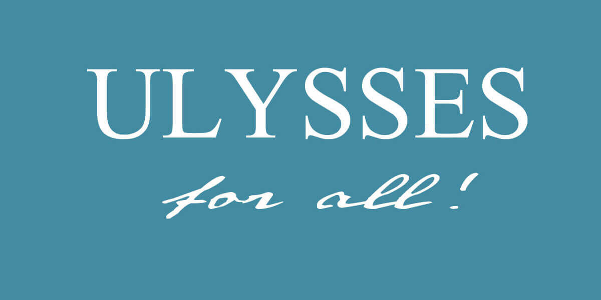 Ulysses for All