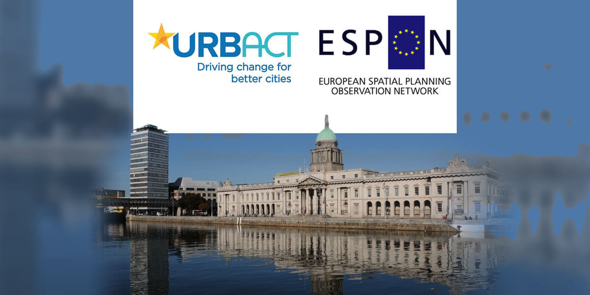 Urban Policy for Local Authorities: Lessons from URBACT & ESPON