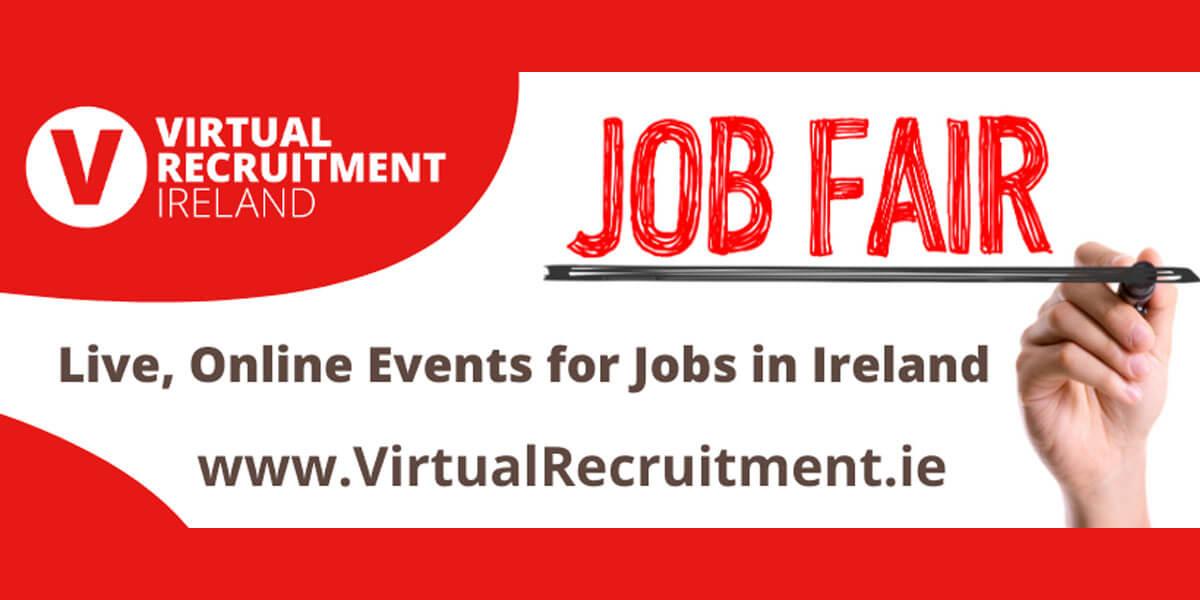 Virtual Recruitment: Online Careers Fair