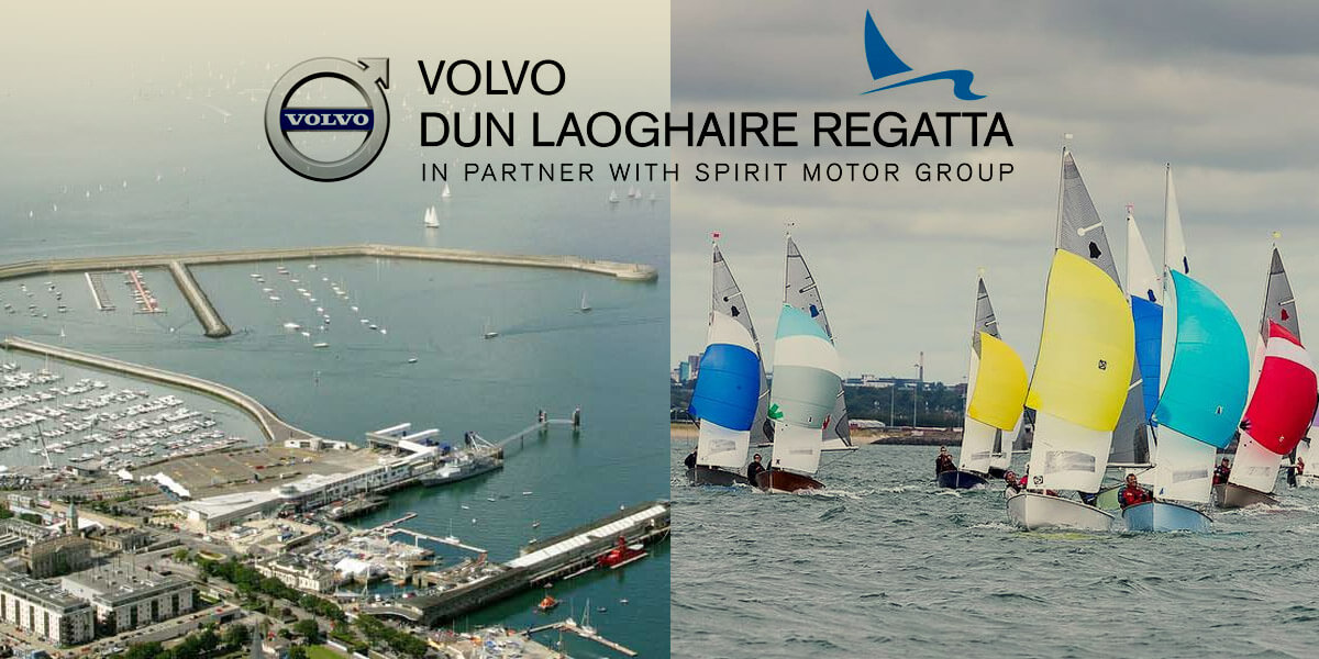 Volvo Dún Laoghaire Regatta
