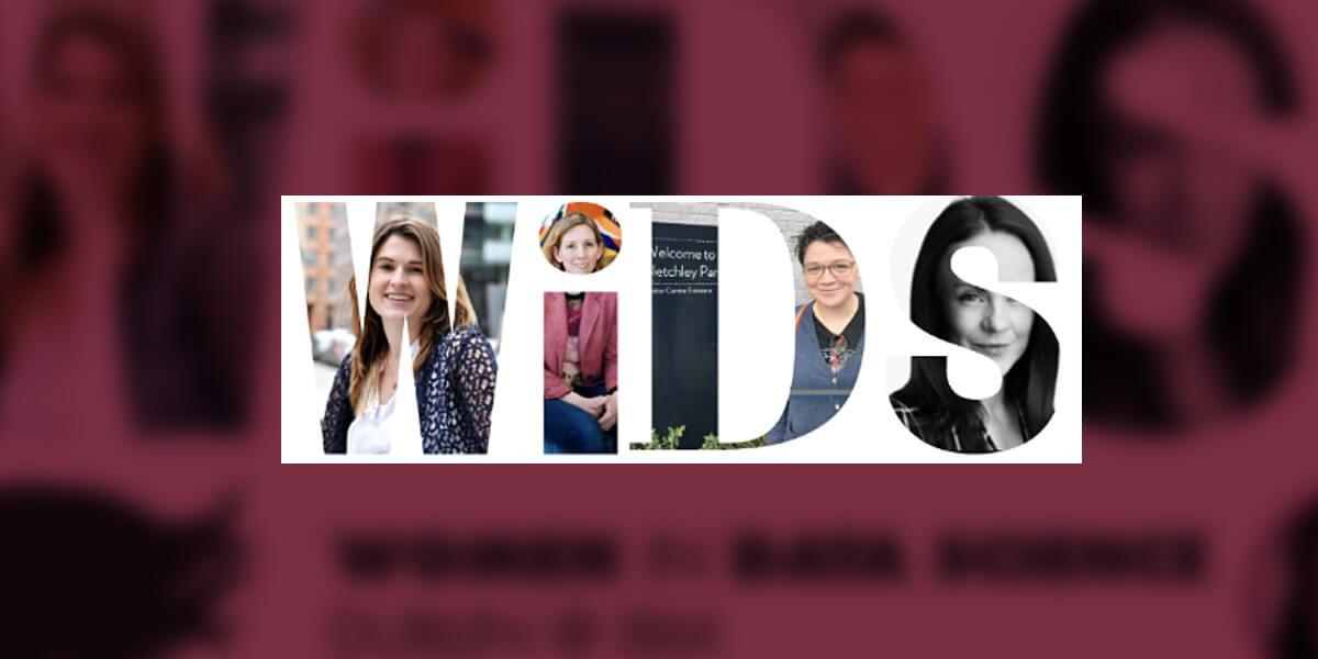 Women in Data Science (WiDS) Dublin @ IBM