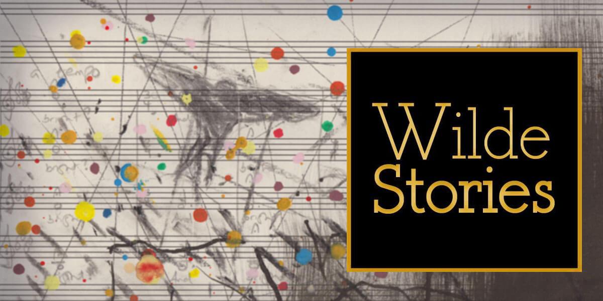 Wilde Stories