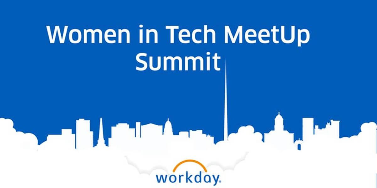 Women in Tech MeetUp Summit
