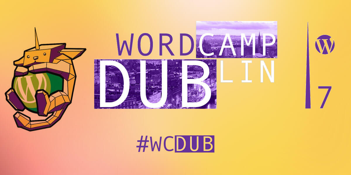 Word Camp Dublin