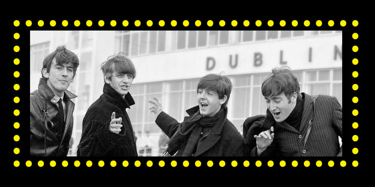 Beatles Day @ The Workman's Club