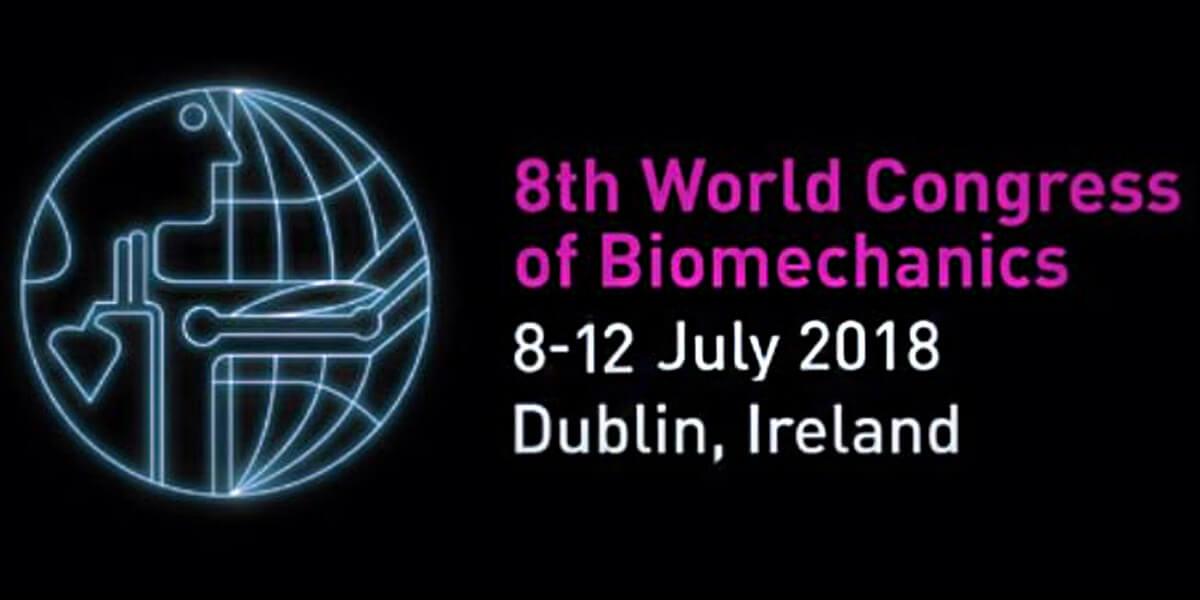 8th World Congress of Biomechanics