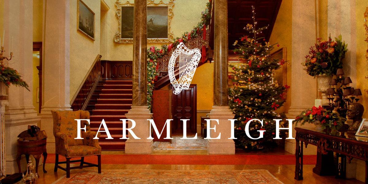 Christmas at Farmleigh