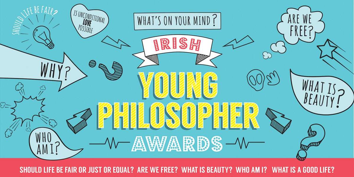 The Irish Young Philosopher Awards