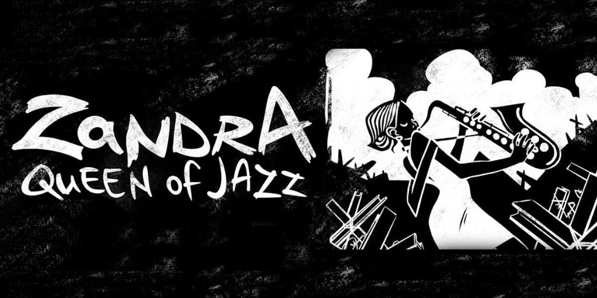 Zandra – Queen of Jazz
