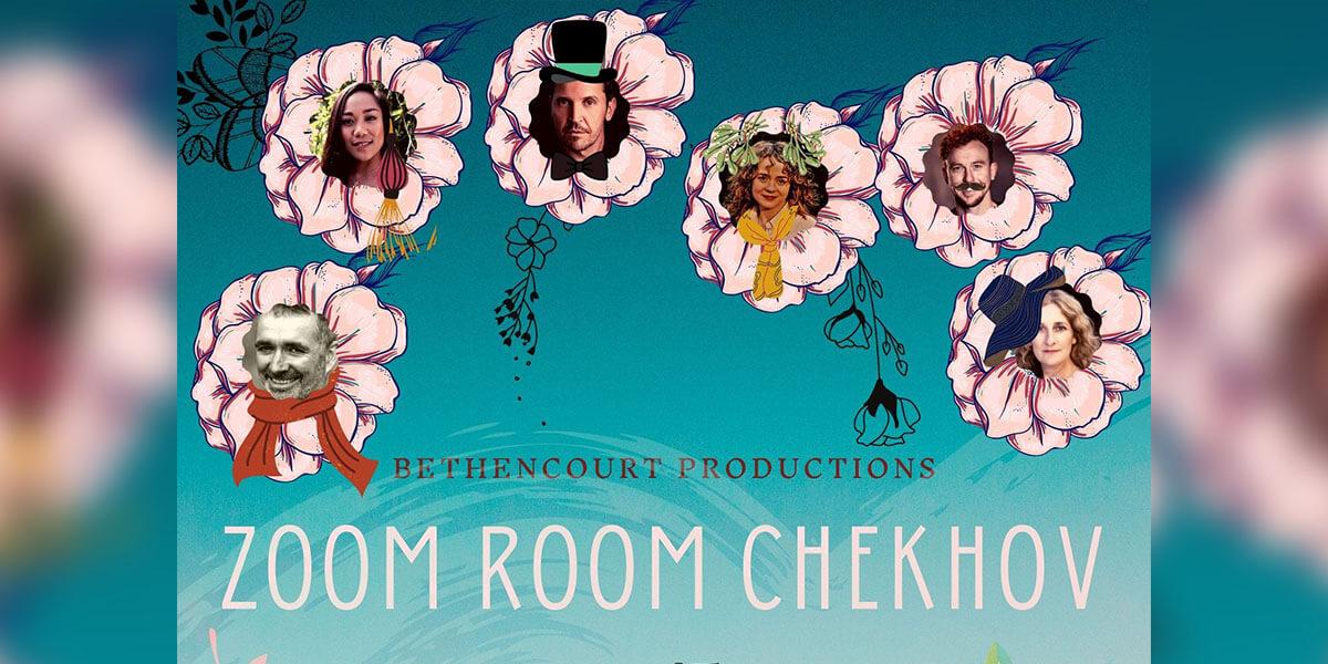 Zoom Room Chekhov