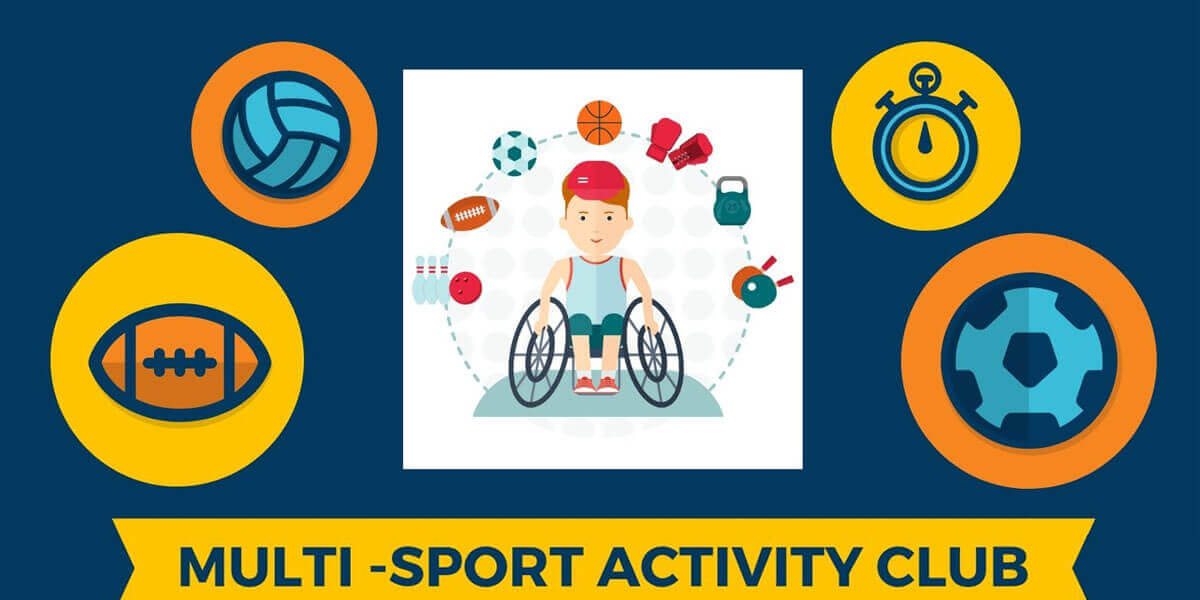 Multi-Sport Activity Club
