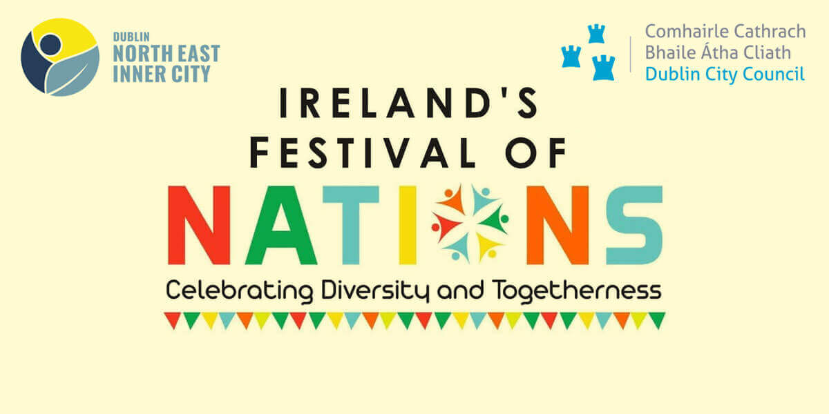 Ireland's Festival of Nations