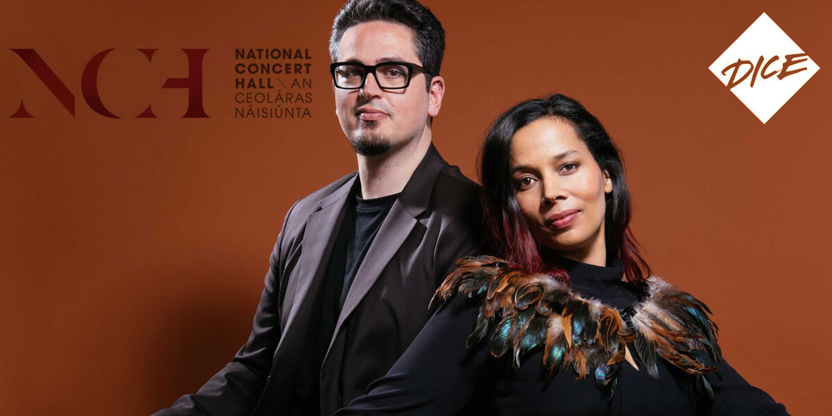 Imagining Ireland: Rhiannon Giddens With Francesco Turrisi: There Is No Other