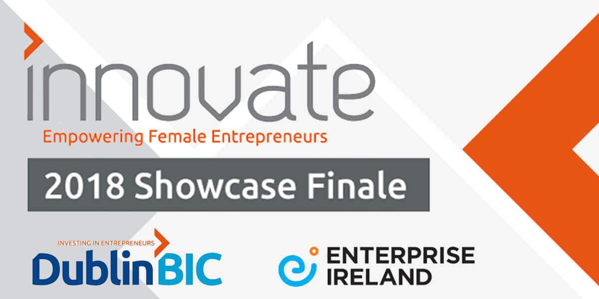 innovate – 2018 Showcase Finale