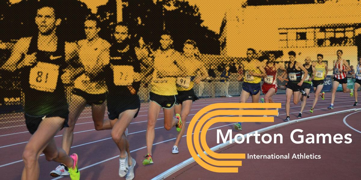 Morton Games