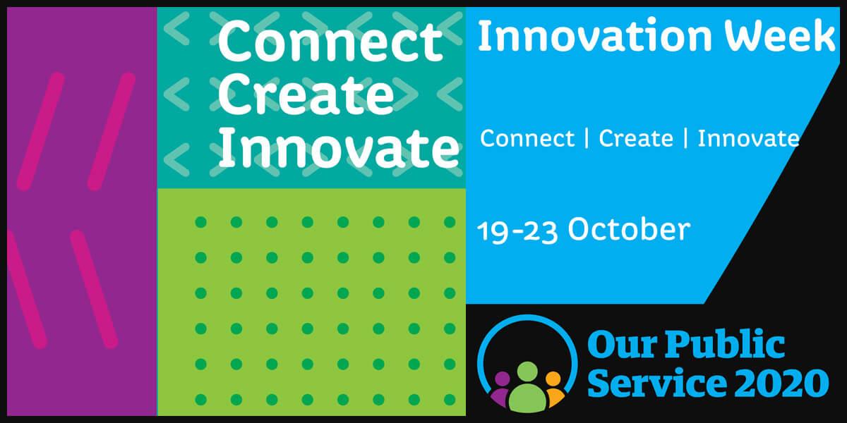 Public Sector Innovation Week 2020