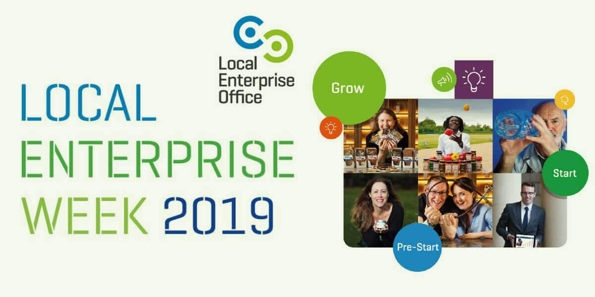Local Enterprise Week 2019