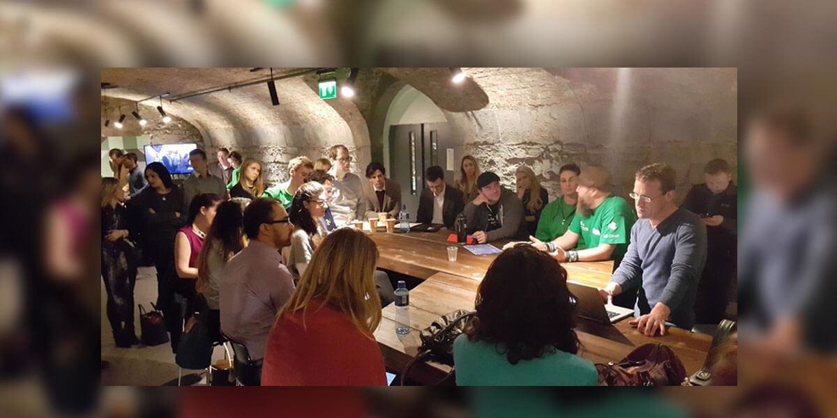 #tru Dublin 2017