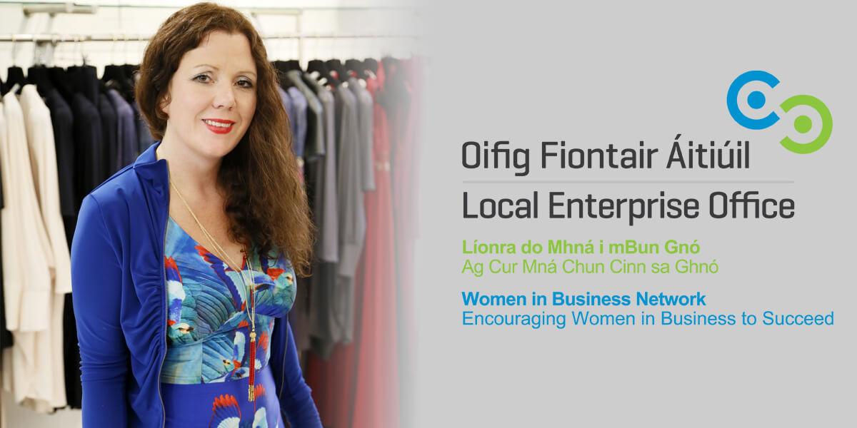 LEO Dublin City Women in Business Network – Meet the Entrepreneur: Jennifer Rothwell