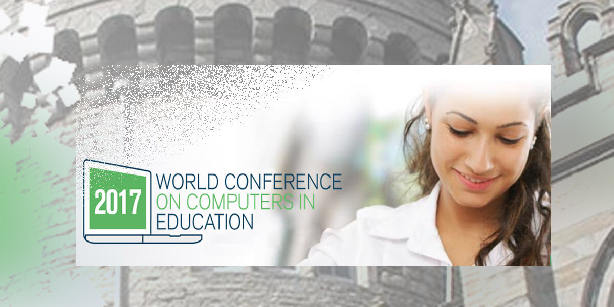 The World Conference on Computers in Education