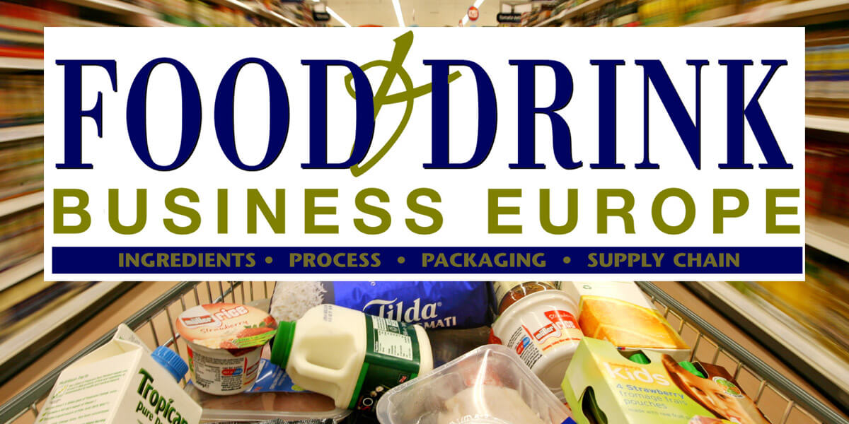 Food and Drink Business Europe