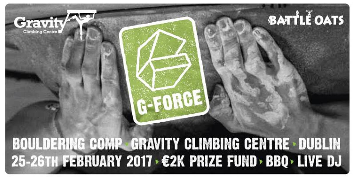 G Force 2017